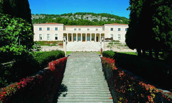 Galerija Meštrović 2