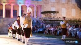 Eko etno večer Dalmacije