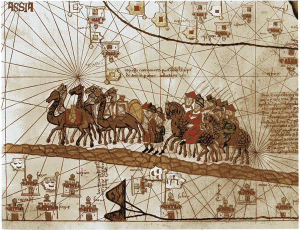 Marco polo caravane 1