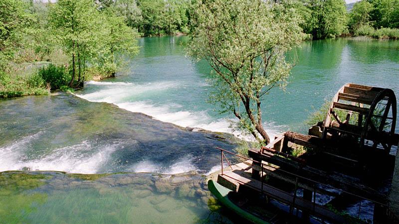 Rijeka Mrežnica - kaportal.hr