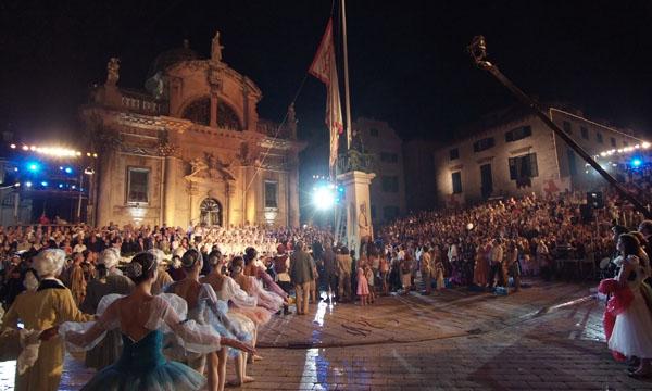 Dubrovnik Summer Festival photos