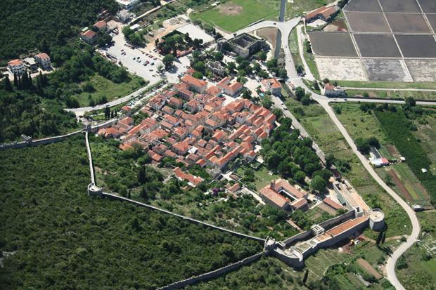 panorama stona