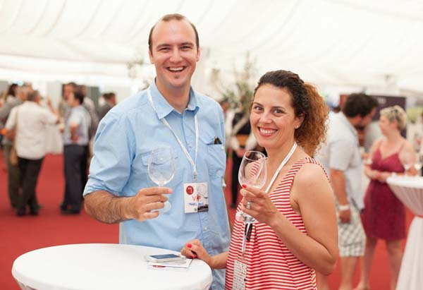 Galerija  Izložba vina  Dalmacija Wine Expo 2014