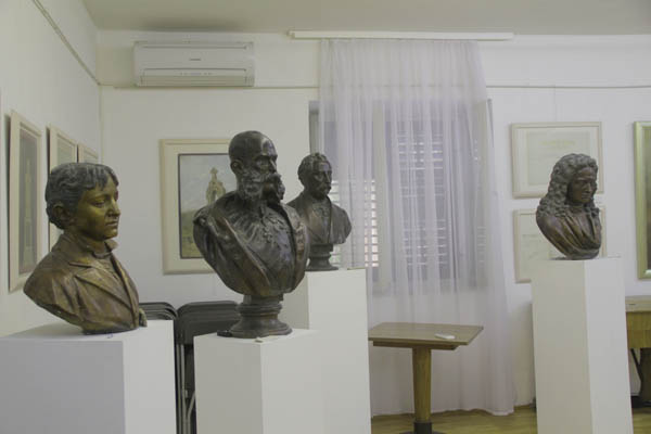 Galerija Ivan Rendić 1