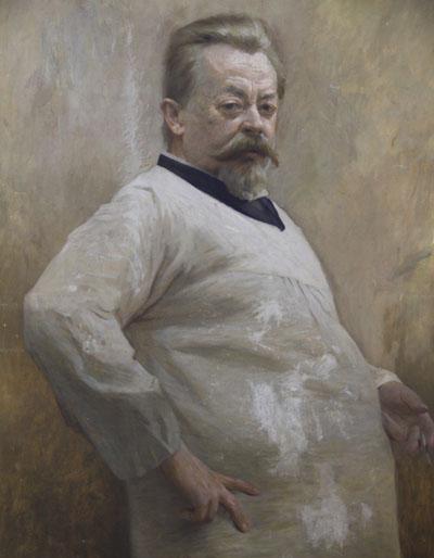 Ivan Rendić portret 1