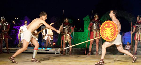 Borba gladijatora2 1a