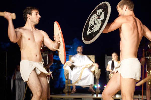 borba gladijatora 1a