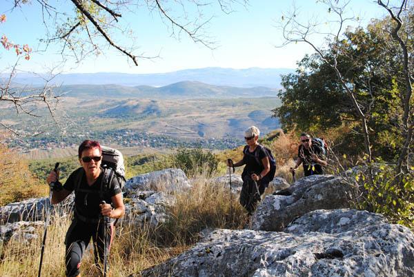 Dugoplje planinarenje1a