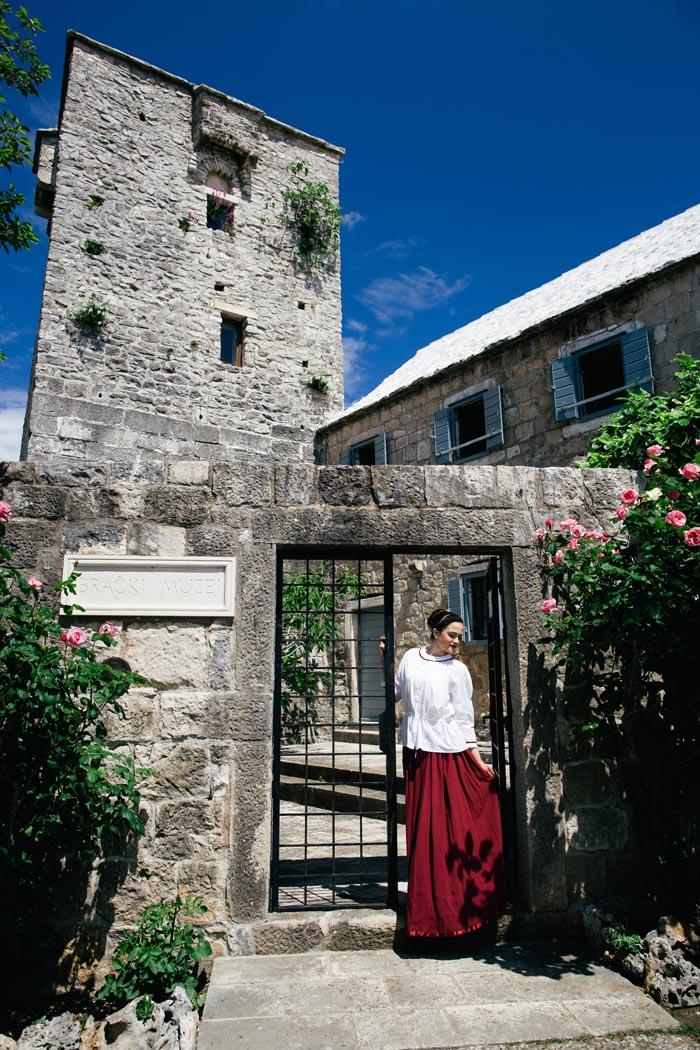 Image result for dvorac obitelji Cerinić