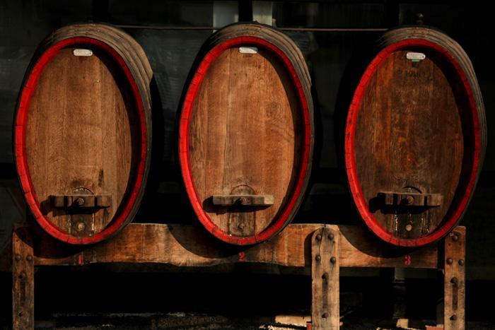 bačve za vino, podplešivički kraj 1a