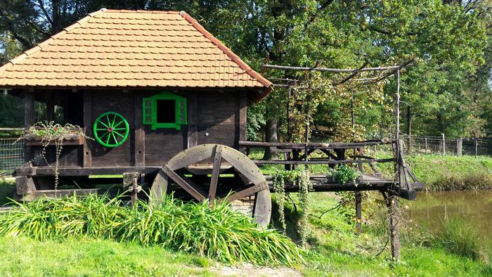 Ivanićgrad seosko domaćinstvo