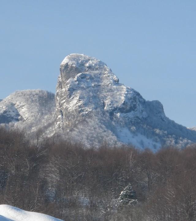 vrh Kleka zima_page TZ Ogulin
