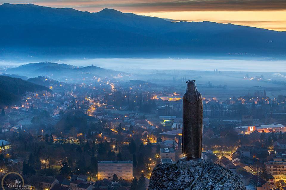 Image result for sinj vodič hotspots
