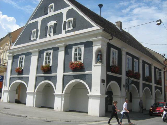 muzej Požega
