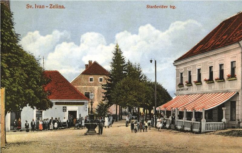 razglednice sv.Ivan Zelina (Medium)