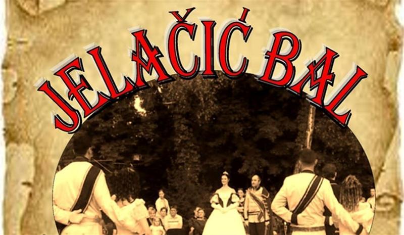 Jelacic-bal (Medium)