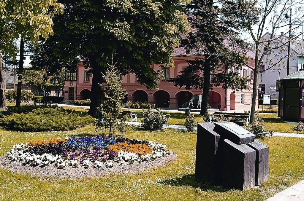Velika Gorica park