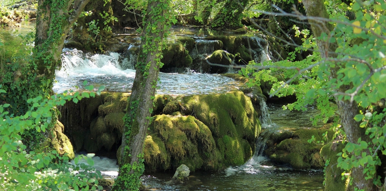 rijeke karlovačke županije