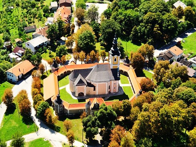 Crkva majke Božje Jeruzalemske