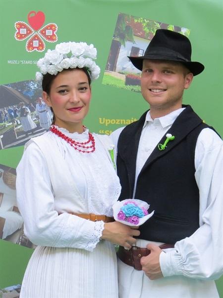 svadba Staro selo Kumrovec