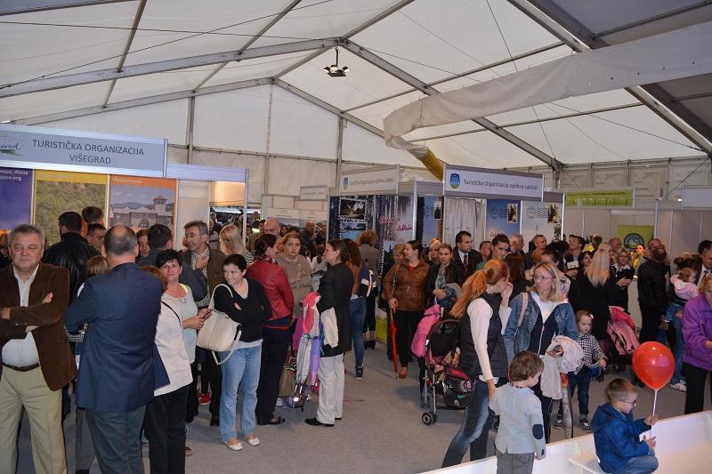 3. Međunarodni sajam zdravlja i turizma Banja Luka 1