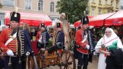 Cvjetni trg Bjelovar predstavljanje