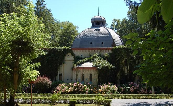 ljecilisni-perivoj-julijev-park