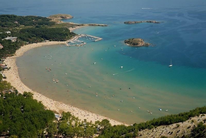 rajska plaža RT LOPAR (Medium)