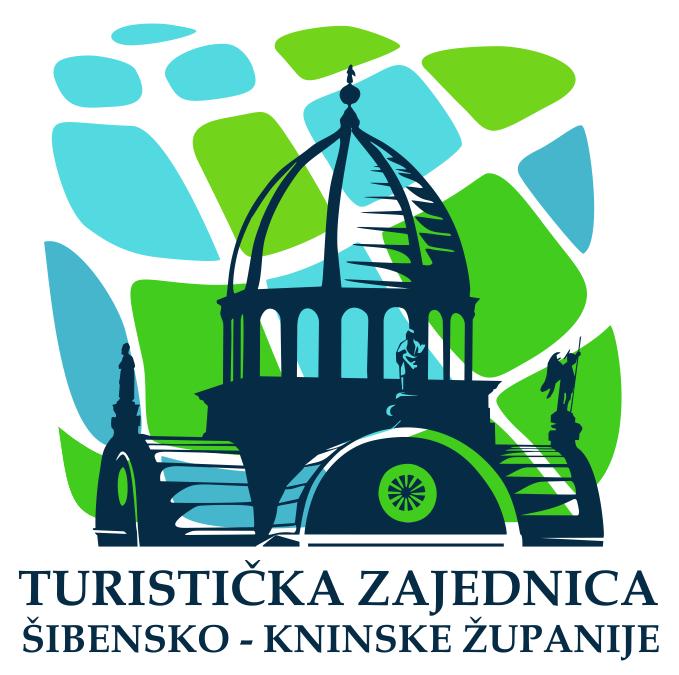 logo_ Turistička zajednica Šibensko-kninske županije