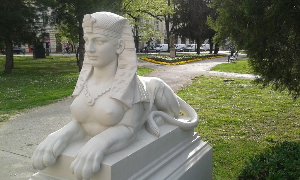 Osijek sfinge 1