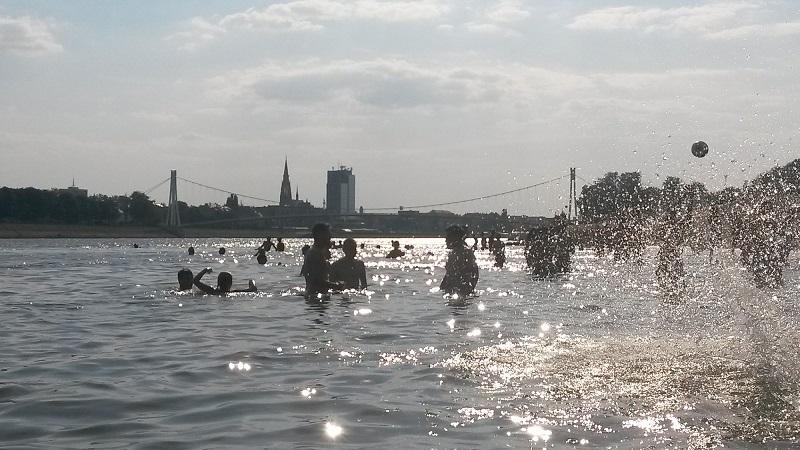 Osijek Kopika Ljeto