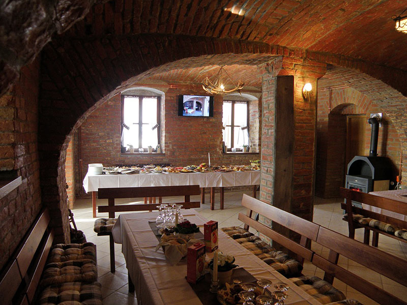 Restaurant Mihoci- La porta di Bilogora