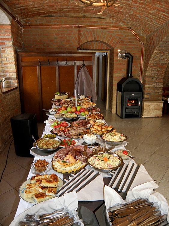 Restaurant The door of Bilogora