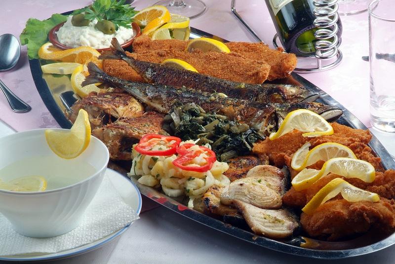 Restoran Aquarius Bošnjaci