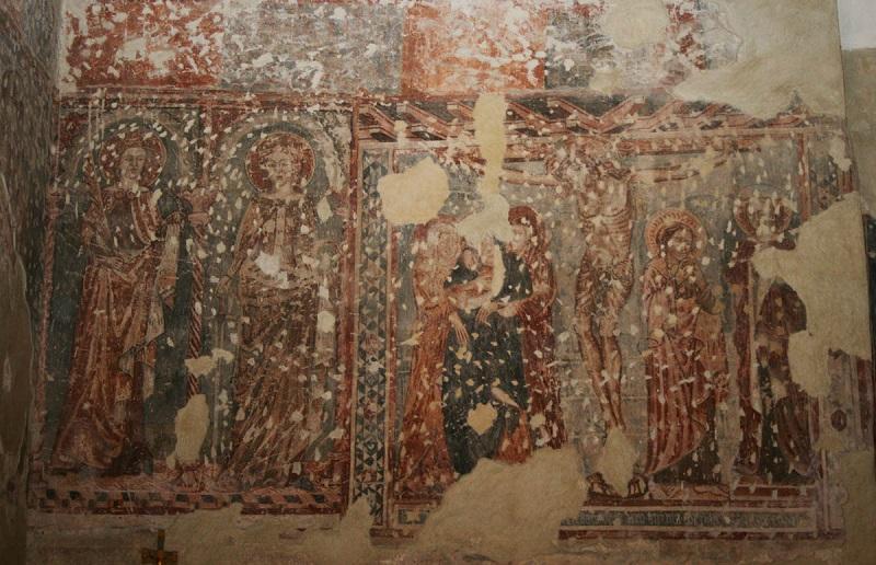 crkva-sv-lovre-freske