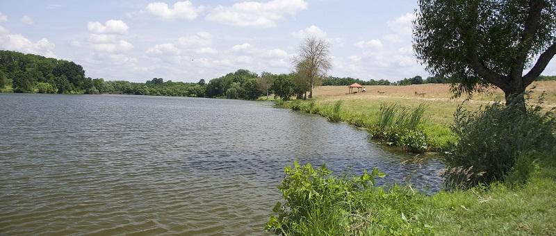 jezero-raminac