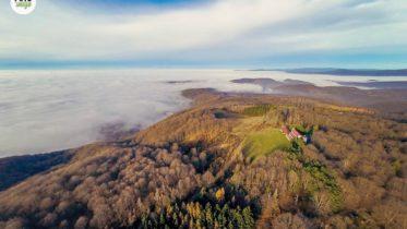 planinarski-dom-omanovac-iz-zraka