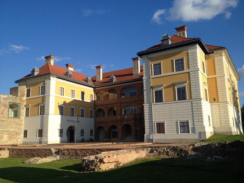 castle-odescalchi-muzej