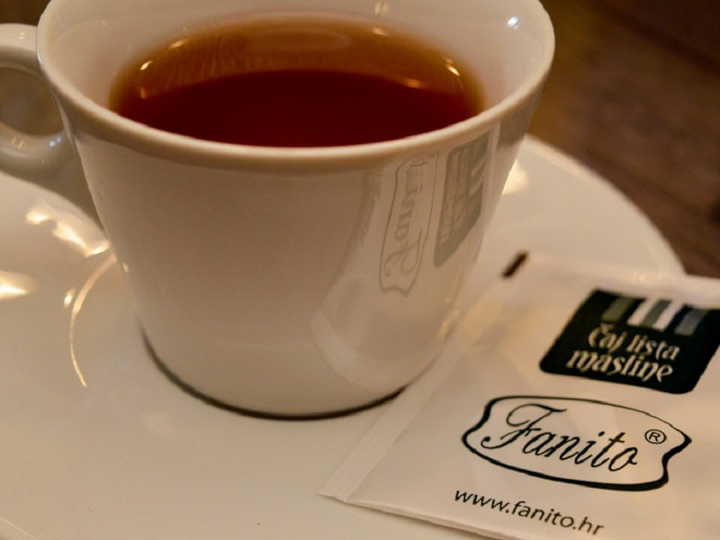 Fanito - čaj lista masline