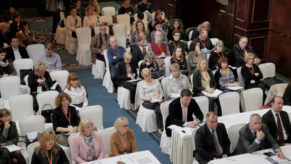 3. Međunarodni kongres povijesnih gradova u Solinu - Croatian Hot Spots