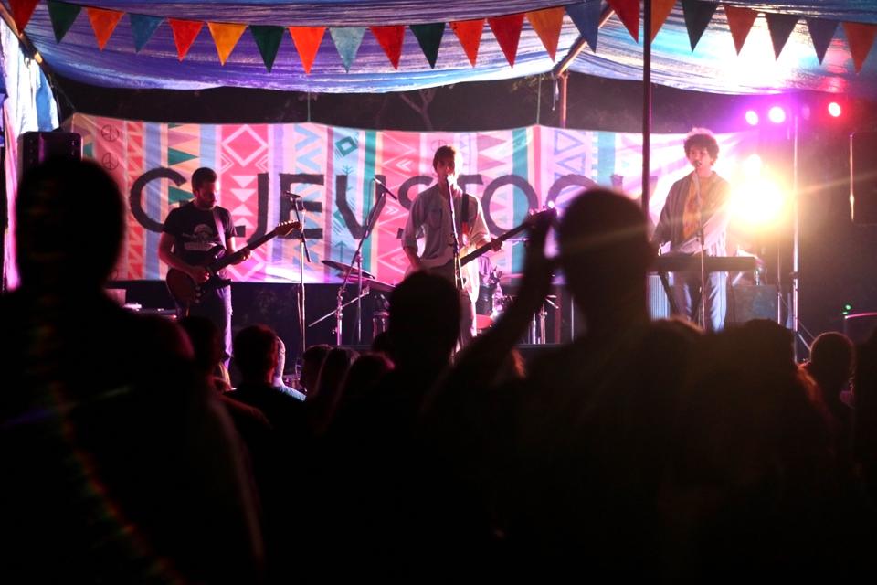8th Gljevstock festival – popular informal music event in Dalmatian hinterland