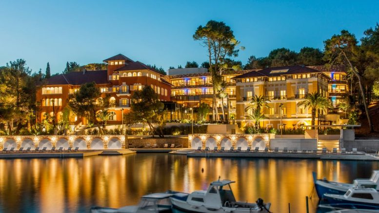 Stories croatian unique hotels new definition of for Hotel luxury definicion