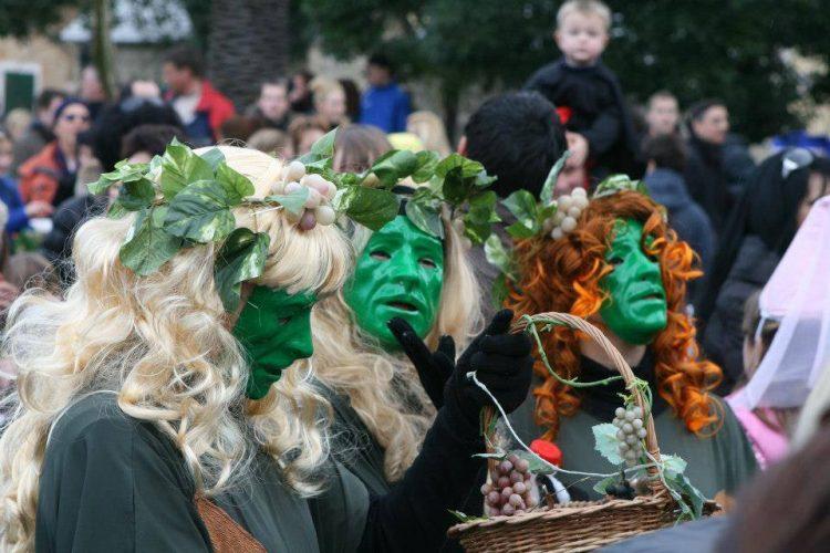 Image result for supetar ljetni karneval