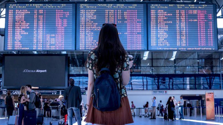 čekanja na aerodromima