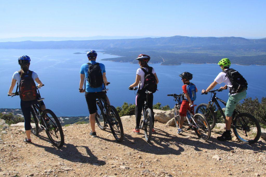 Image result for bol biciklizam hotspots