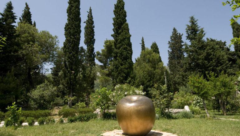 Marvellous Gardens Of Kastela Croatian Hot Spots