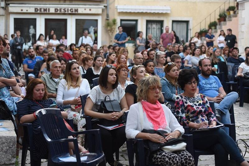 Što je Croatian Travel Festival