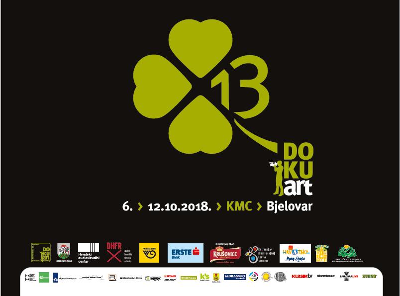 Dokumentarci u Bjelovaru