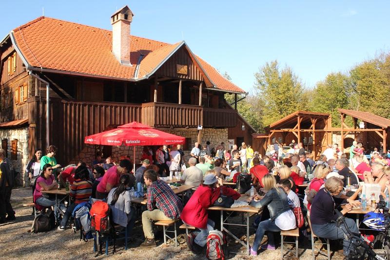 Festival kestena u Petrinji