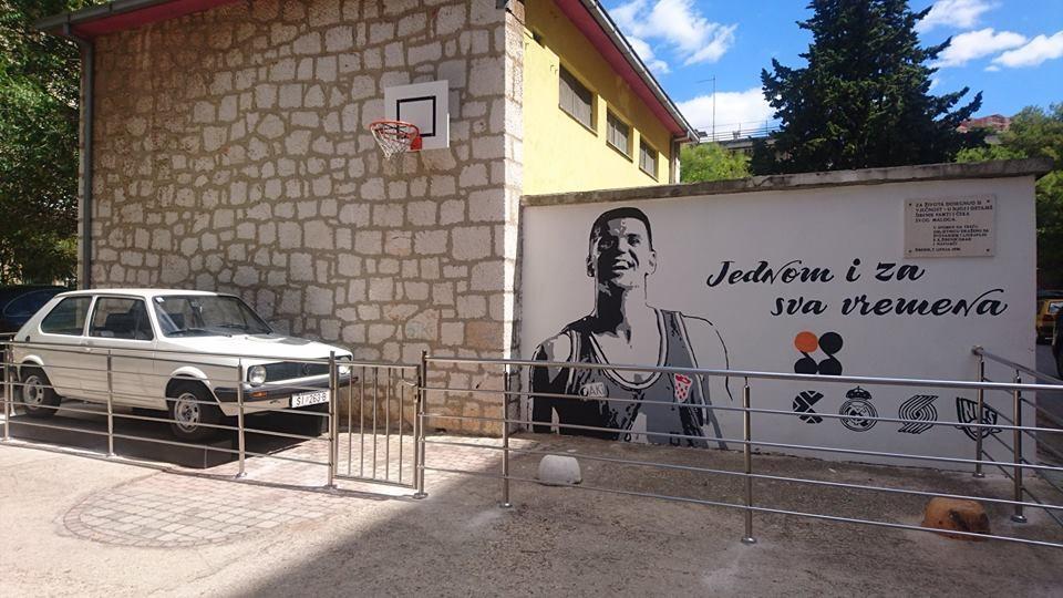 Utrka u čast košarkaškom Mozartu
